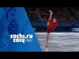 Yulia Lipnitskaya's Phenomenal Free Program - Team Figure <b>Skating</b>