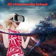 <b>VR Shinecon 5th Generations</b> Glasses 3D Virtual Reality ...