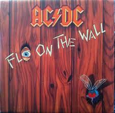 <b>AC</b>/<b>DC</b> - <b>Fly</b> On The Wall | Releases | Discogs