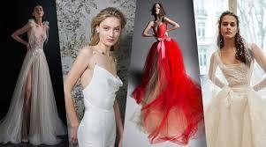 40 самых красивых образов с Недели свадебной моды, которым ...