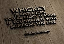 whiskey quote | Tumblr via Relatably.com