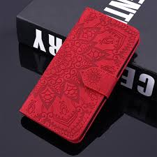 <b>Card Slot Wallet Flip</b> Phone <b>Cases</b> For Huawei P9 Lite mini P20 Lite ...