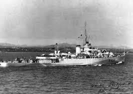 HMCS Thetford Mines