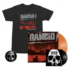 Rancid - <b>Ghetto Box</b> | Epitaph Records