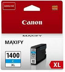 <b>Картридж Canon PGI-1400XL</b> C (9202B001) купить: цена на ...