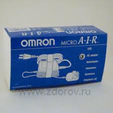 <b>Адаптер OMRON</b> NE - сеть аптек ЗДОРОВ.ру