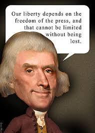 Thomas Jefferson - Wikiquote via Relatably.com