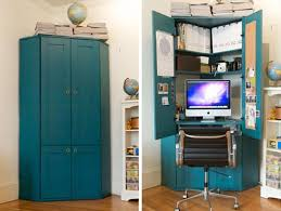 corner desk armoire desk colored corner desk armoire