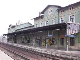 Bahnhof St. Egidien