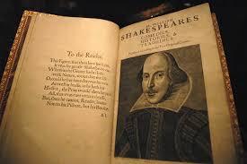 Resultado de imagem para shakespeare
