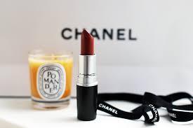 REVIEW | <b>MAC Taupe</b> Lipstick - Lily Like