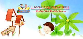 Image result for LUV-N-CARE PEDIATRICS