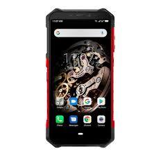 "<b>Ulefone Armor X5</b>, 5.5"", 3 GB + 32 GB, (Dual SIM), 13 + 2MP - Red"