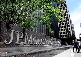 Image result for JPMorgan bank