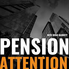 Pension Attention