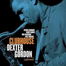 <b>Dexter Gordon</b> - <b>Clubhouse</b> (Vinyl LP) - Amoeba Music