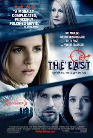 The East – Legendado