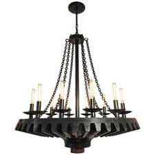 foundry pattern chandelier chandeliers and pendant lighting