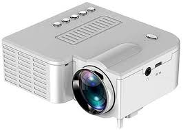 Joowand UC28C <b>Mini Projector Home Theater</b> Cinema,1080P <b>HD</b> ...