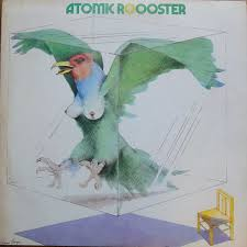 <b>Atomic Rooster</b> - <b>Atomic Rooster</b> | Releases | Discogs