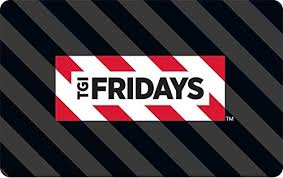 TGI Fridays Gift Cards Configuration Asin - E-mail ... - Amazon.com