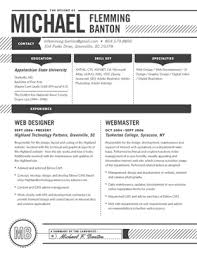 My Resume V   By bilmaw creative in Templates Design Shack
