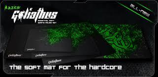 <b>Razer Goliathus</b> Speed Базовый мягкий игровой <b>коврик</b>