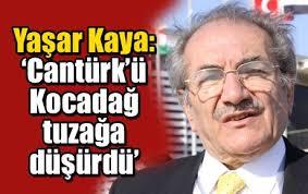 Kapatılan Özgür Gündem Gazetesi'nin sahibi Yaşar Kaya'dan önemli açıklamalar… 22 Temmuz 2011 Cuma 17:45. Yaşar Kaya: 'Cantürk'ü Kocadağ tuzağa düşürdü' - yasar_kaya_canturku_kocadag_tuzaga_dusurdu_1311345985