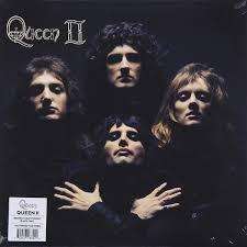 <b>QUEEN</b> - <b>Queen Ii</b> (180 Gr)   www.gt-a.ru