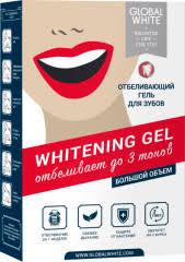 <b>Глобал Вайт</b> система д/отбелив.зубов купить в Москве по цене ...