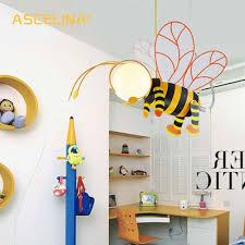 <b>BOTIMI LED Pendant Lights</b> For Kids Room Pink Children Lamp ...