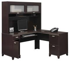 corner office desk with hutch bathroombeauteous great corner office desk