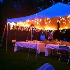 backyard idea for party grad kevin paul light that puppy up backyard party lighting ideas