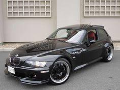 bmw z3 m coupe black black bmw z3 1997