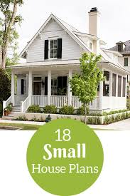 living small cottage house plans comfortable