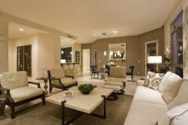 carpet living room interior distinctly styled cream and dark wood furniture is kept distinct from