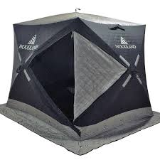 <b>Зимняя палатка куб Woodland</b> Ultra Long трехслойная купить за ...