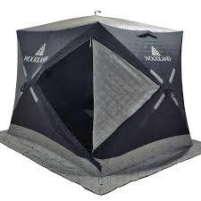 <b>Зимняя палатка</b> куб <b>Woodland</b> Ultra Long трехслойная купить за ...