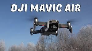 Обзор <b>DJI Mavic AIR</b> ... Режимы, дальность полета ... Менять ...
