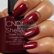 <b>CND Shellac Modern Folklore</b> Collection Swatches | Shellac nail ...