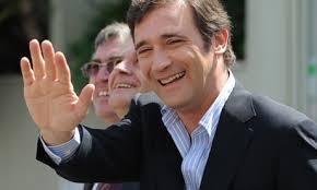 Image result for passos coelho