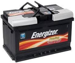Купить <b>Аккумулятор</b> автомобильный <b>ENERGIZER</b> Premium 72Ач ...