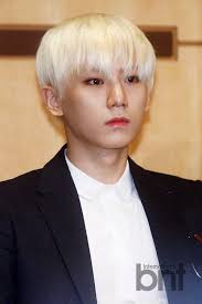 [by Chloe Yun] On June 18 BEAST's Jang Hyun seung attended an appointment ceremony as honorary ambassador for '2013 K-POP Festival in Gangwon,' which was ... - to0n1kjll2a24zqghe0wr3jl61sajjd4