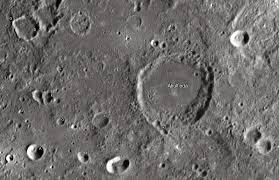 Cratere Abulfeda