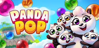 Приложения в Google Play – Panda Pop