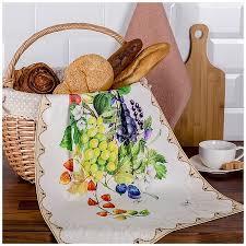 <b>Кухонные полотенца Santalino</b>: каталог товаров в интернет ...