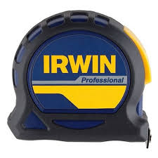 <b>Рулетка IRWIN</b> 10507791, <b>5 м</b>. MPP — купить в интернет ...