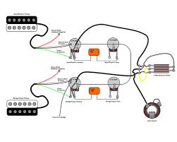 gibson les paul modern wiring diagram gibson image wiring diagram for gibson les paul jodebal com on gibson les paul modern wiring diagram