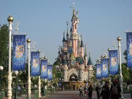 Disneyland / Парижский Диснейленд - Что посмотреть вокруг Парижа, окрестности Парижа - замки, детские парки, Парижский Диснейленд. Варианты для дневной поездки из Парижа. Путеводитель по Парижу