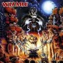Bound by Metal [Limb/SPV] album by Wizard